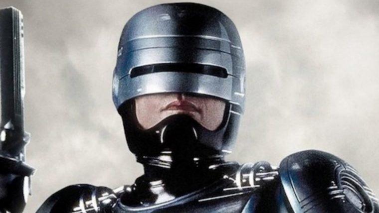 RoboCop Returns   Neill Blomkamp vai dirigir sequência do filme original