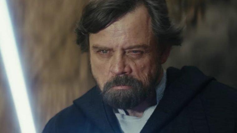 Star Wars: Episódio IX | Mark Hamill cai na zoeira e brinca com rumores de elenco