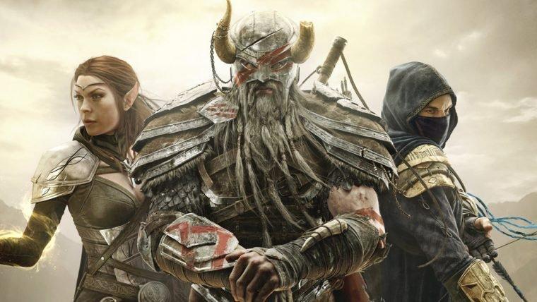 The Elder Scrolls VI | Teoria de fã sugere que jogo acontece em Iliac Bay