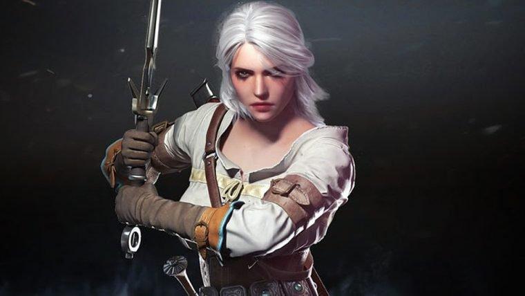 Dublador de Geralt quer um The Witcher 4 focado na Ciri