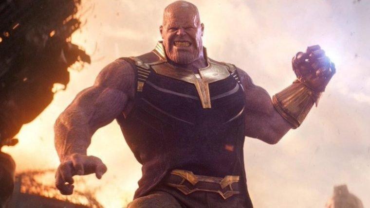 Vingadores: Guerra Infinita | Josh Brolin manda recado para fórum de fãs do Thanos