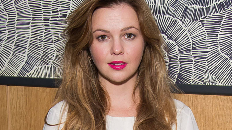 Amber Tamblyn será a filha do presidente na série de Y: O Último Homem