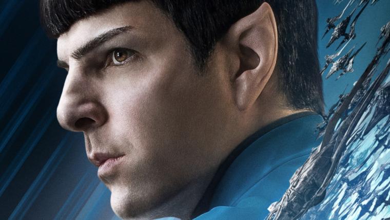 Star Trek de Tarantino deve ser para maiores, diz Zachary Quinto