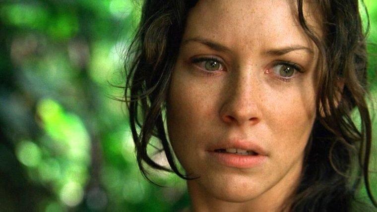 Evangeline Lilly falou sobre experiência ruim com nudez em Lost