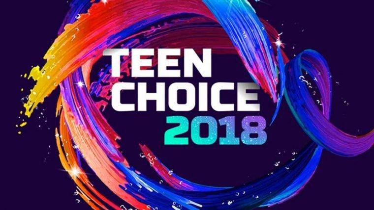 Teen Choice 2018 será transmitido ao vivo na Warner Channel; confira os indicados