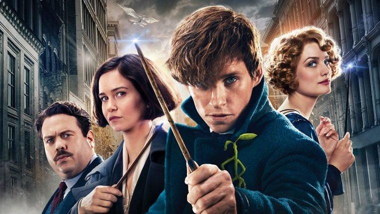Animais Fantásticos | J.K. Rowling sugere que um dos filmes passará pelo Brasil