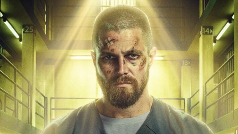 Arrow | Stephen Amell divulga trailer da sétima temporada