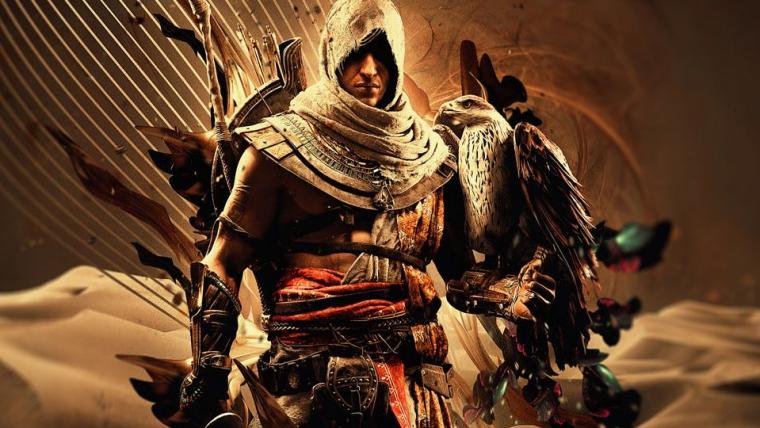 Assassin's Creed não terá novo jogo em 2019