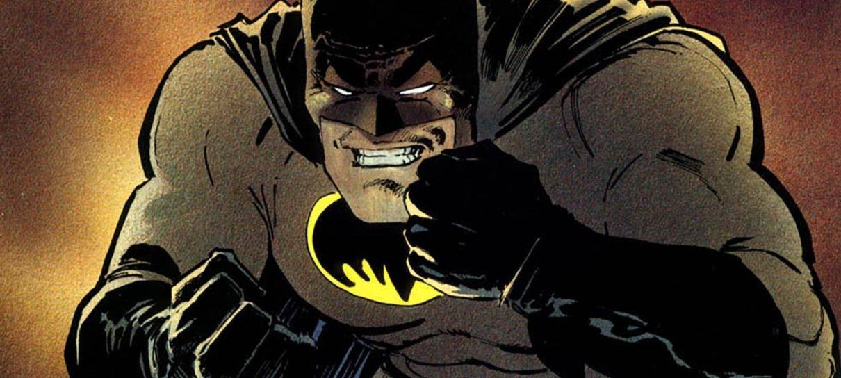 DC anuncia comemorações dos 80 anos do Batman em 2019
