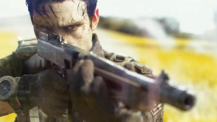Battlefield V não será dublado no Brasil