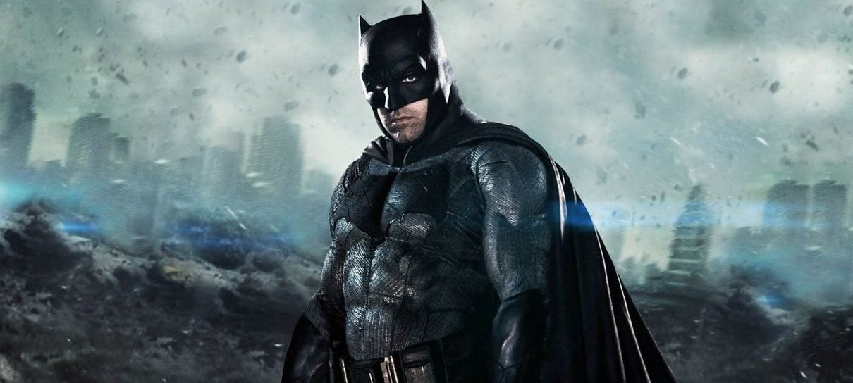 The Batman   Warner teria amado o roteiro do filme, diz jornalista
