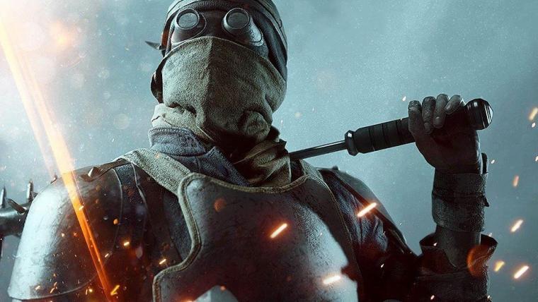 Eletronic Arts adia Battlefield V em um mês; agora só em novembro