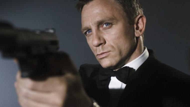 Bond 25 deve ser adiado para 2020