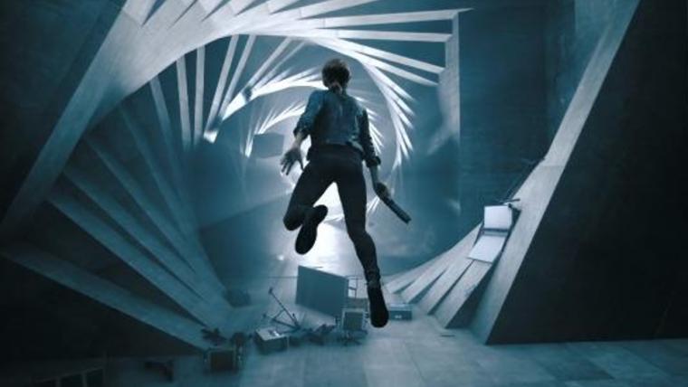 Control | Novo jogo da Remedy ganha um novo trailer na Gamescom