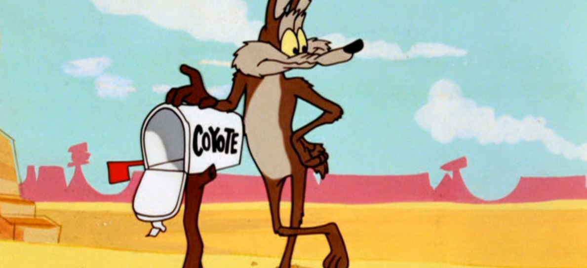 Warner vai produzir filme do Coyote