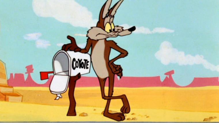 Warner vai produzir filme do Coyote