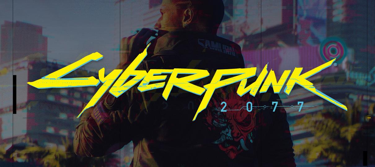 Tudo o que sabemos sobre o universo insano de Cyberpunk 2077 até agora
