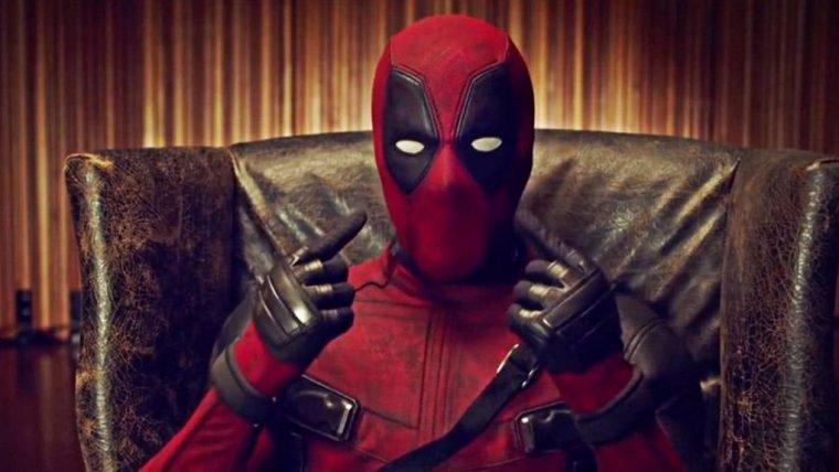 Deadpool 2   Ryan Reynolds escondeu que ia interpretar mais um personagem