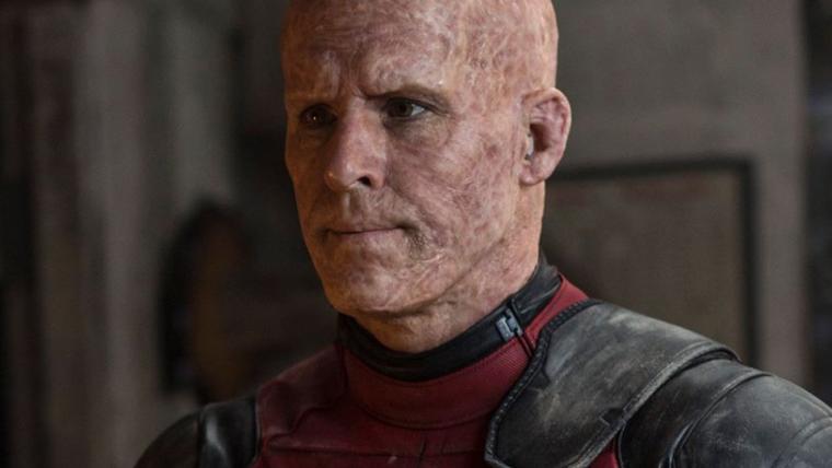 Ideia original de Ryan Reynolds para Deadpool 2 envolvia a cadeira vermelha do The Voice