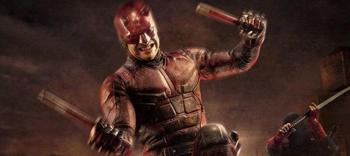 Demolidor   Netflix confirma terceira temporada para 2018