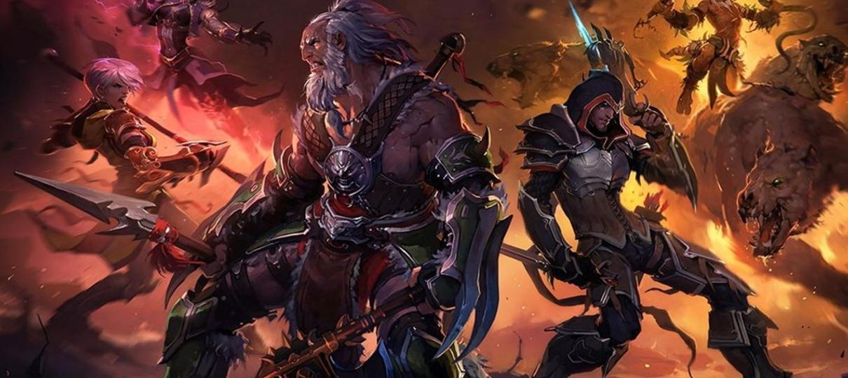 4 erros de Diablo III que não podem ser cometidos no próximo jogo da franquia