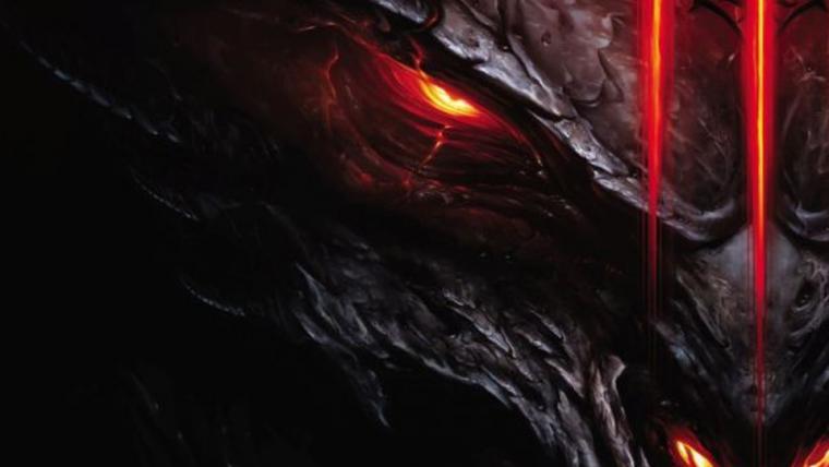 Diablo III é anunciado oficialmente para Switch