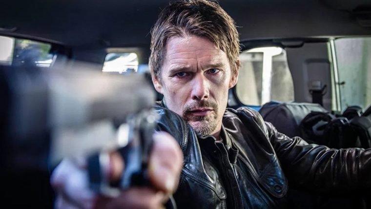 Ethan Hawke critica hype em torno de Logan e dos filmes de super-heróis no geral