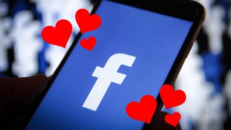 Facebook Dating, o