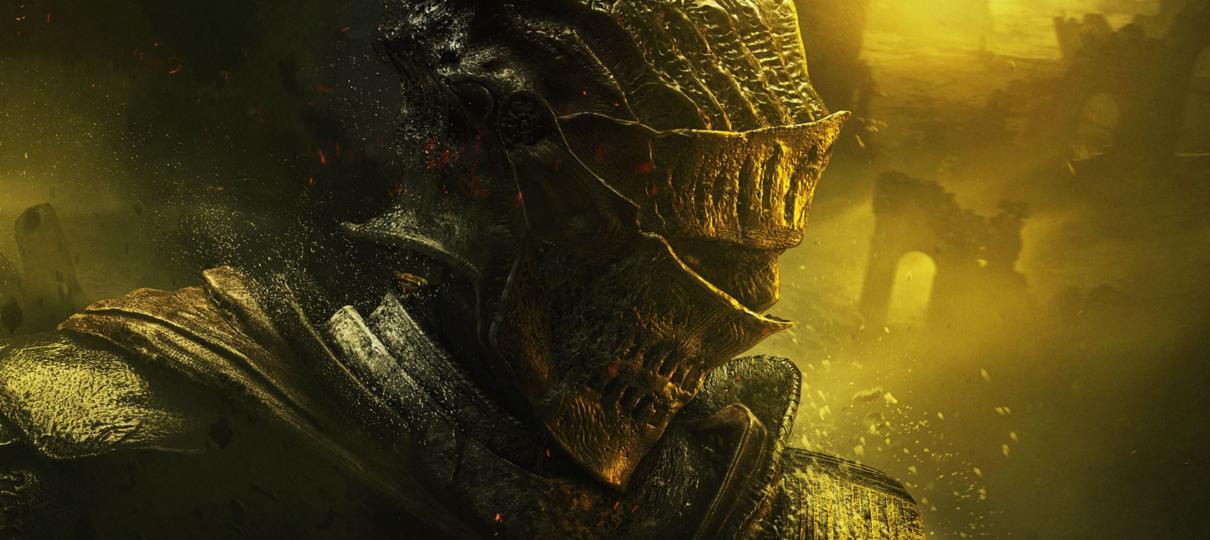 Franquia de Dark Souls está finalizada, afirma From Software