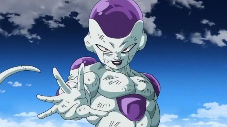 Dragon Ball Z | Tênis inspirados em Goku e Freeza ganham imagens oficiais