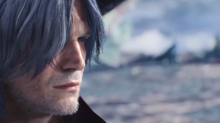 Devil May Cry 5 ganha novo trailer mostrando gameplay de Dante