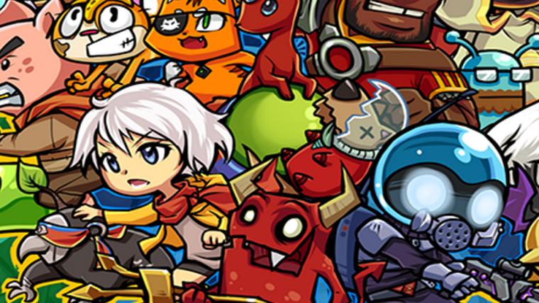 Aplicativo gratuito cataloga jogos brasileiros