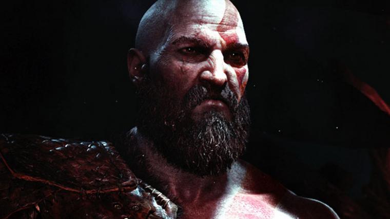 Kratos quase teve físico mais gordinho em God of War, conta Cory Barlog