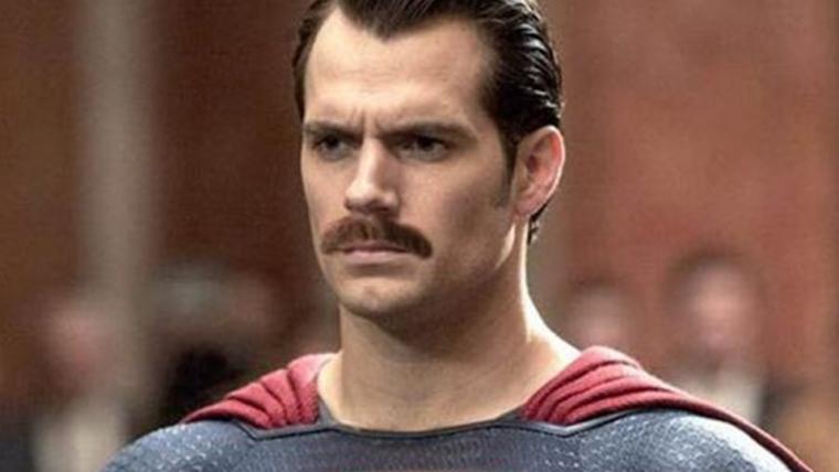 Filmagens de Missão: Impossível quase foram pausadas por conta do bigode de Henry Cavill