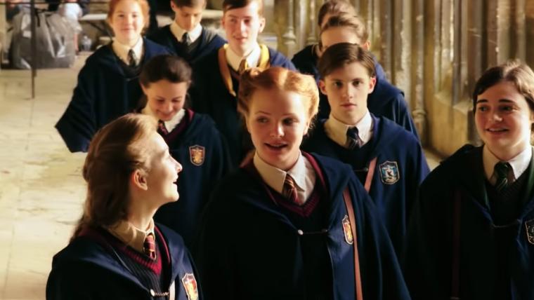 Retorne à Hogwarts com o novo clipe de Animais Fantásticos: Os Crimes de Grindewald