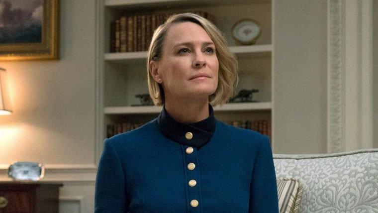 House of Cards   Sexta temporada ganha data de lançamento