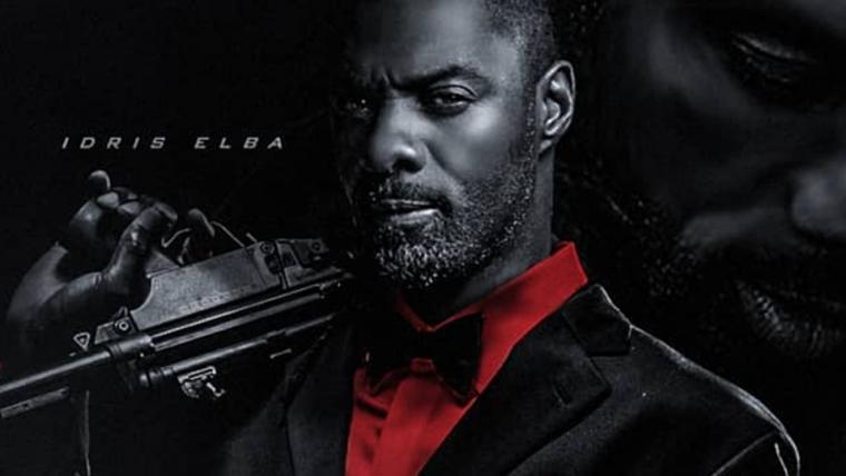 Idris Elba pode ser favorito para próximo 007, indica diretor Antoine Fuqua