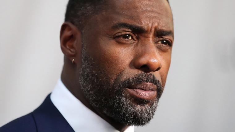 Idris Elba brinca com os rumores sobre ser o próximo James Bond