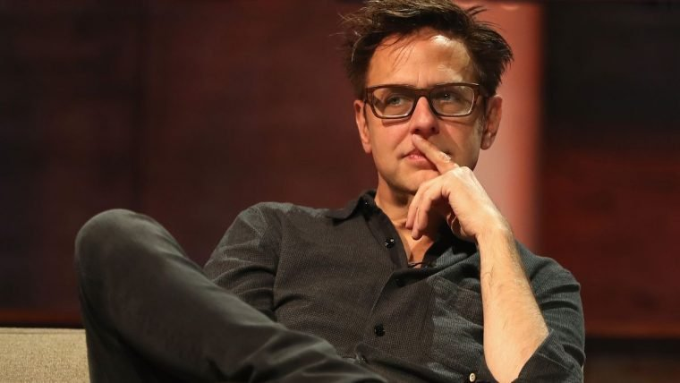 Apesar de pedidos, James Gunn não deve ser recontratado pela Disney