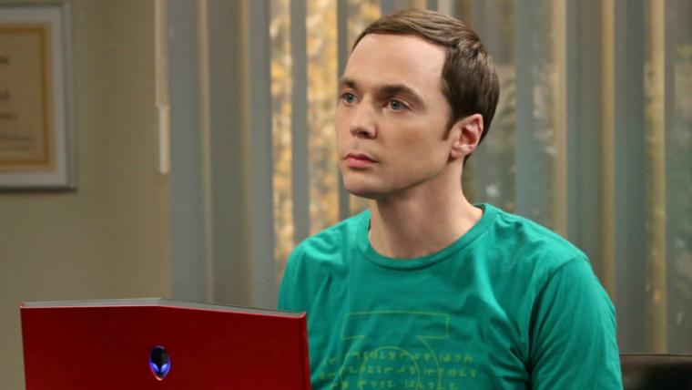 The Big Bang Theory terminará porque Jim Parsons não queria continuar na série
