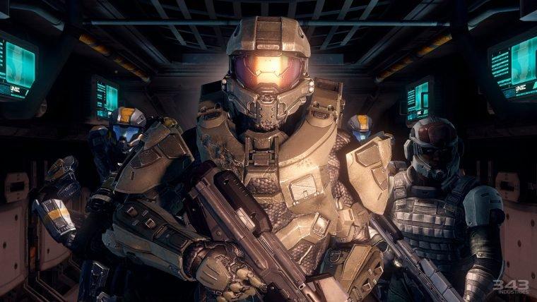 Halo | Master Chief aparecerá na série do Showtime