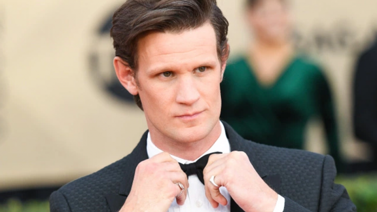 Matt Smith entra para o elenco de Star Wars: Episódio IX