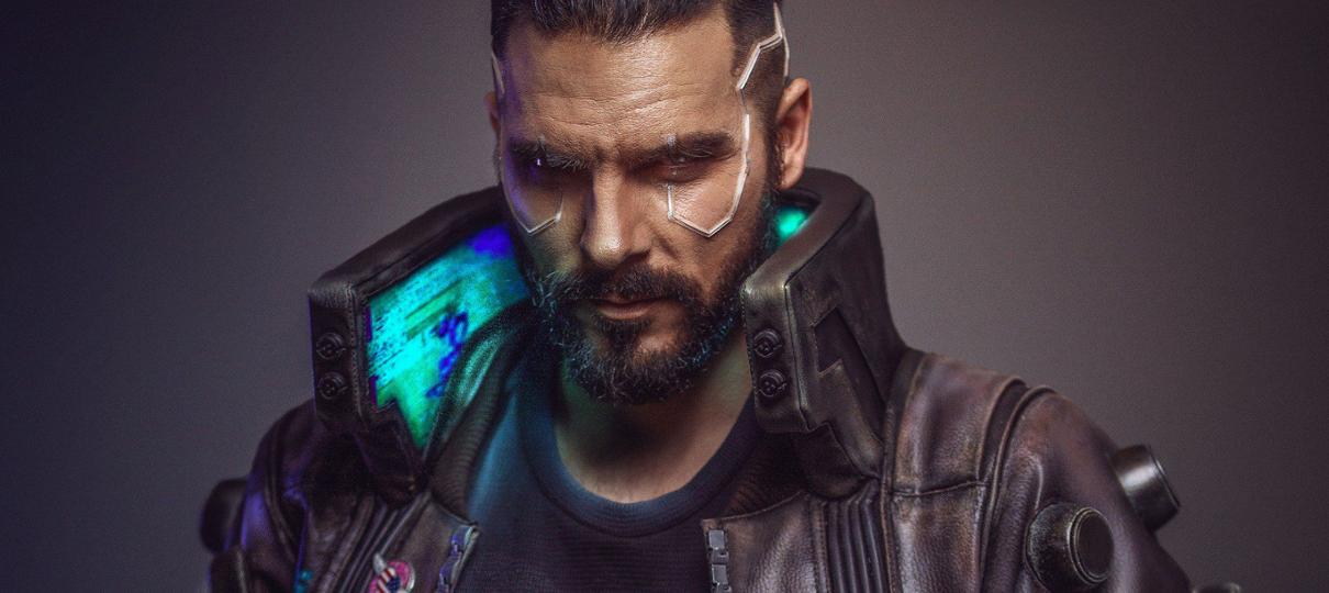Missões fracassadas podem alterar completamente a história principal de Cyberpunk 2077