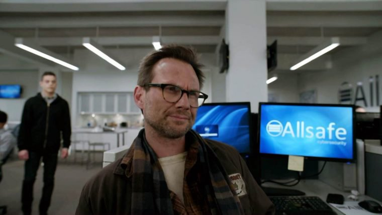 Mr. Robot   Quarta temporada deve ser a última, diz Christian Slater