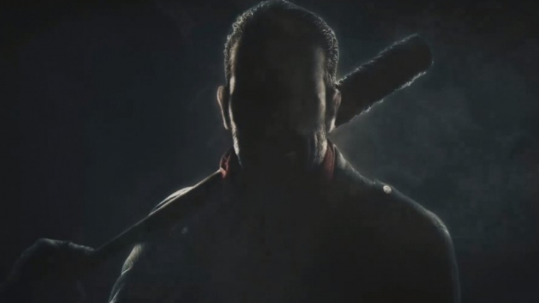 Negan, de The Walking Dead, é anunciado em Tekken 7