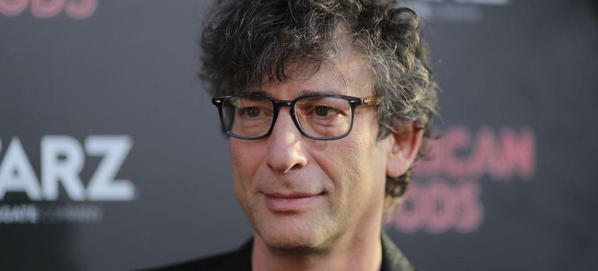 Doctor Who | Neil Gaiman quer escrever episódio da 13ª Doutora