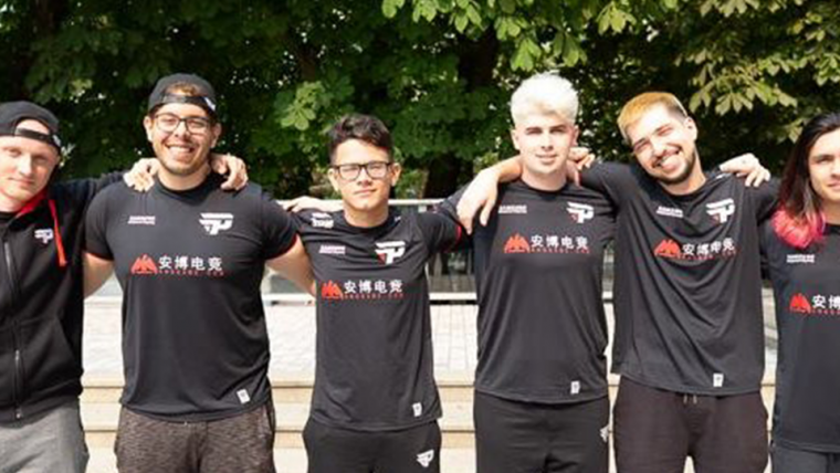 Dota 2 | paiN Gaming é eliminada do The International 8