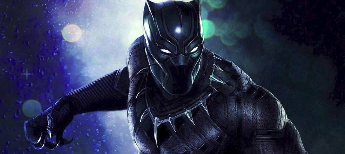 Pantera Negra marca os primeiros Oscars da Marvel