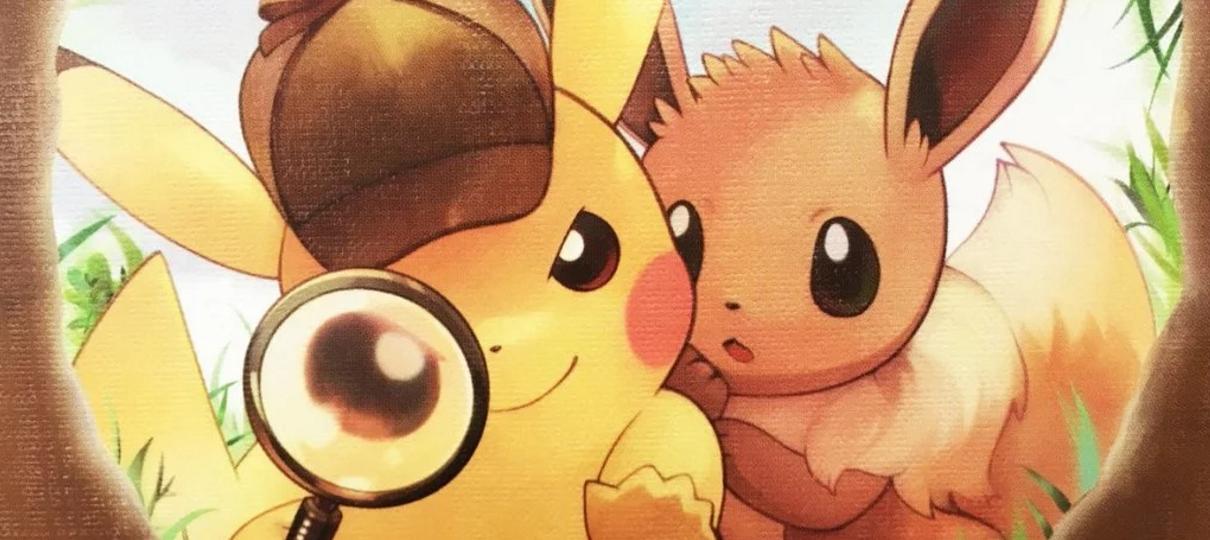 Pokémon Detetive Pikachu | Diretor conta o motivo do filme não ter Ash Ketchum