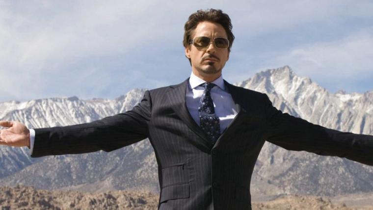 Quatro presentes inusitados que Robert Downey Jr. deu (e um que ele ganhou)
